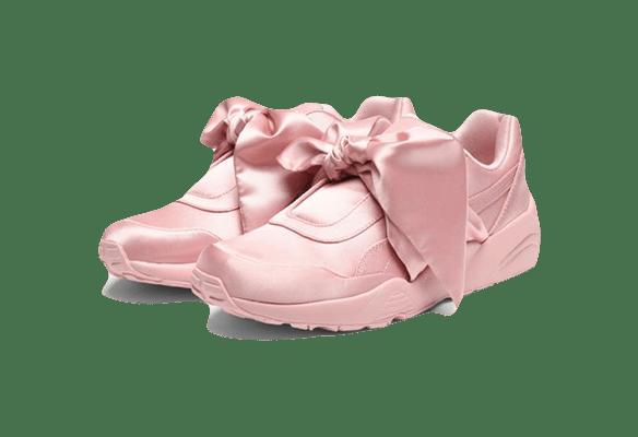 Puma x Rihanna Fenty WMNS Bow Sneaker