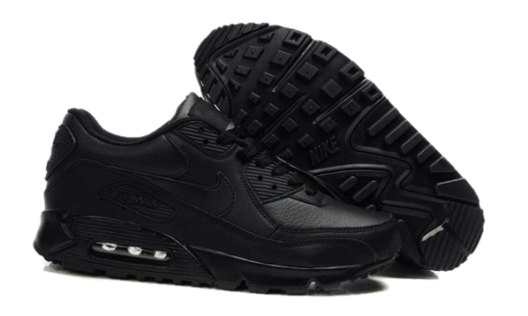 Nike Air Max 90 (Black)