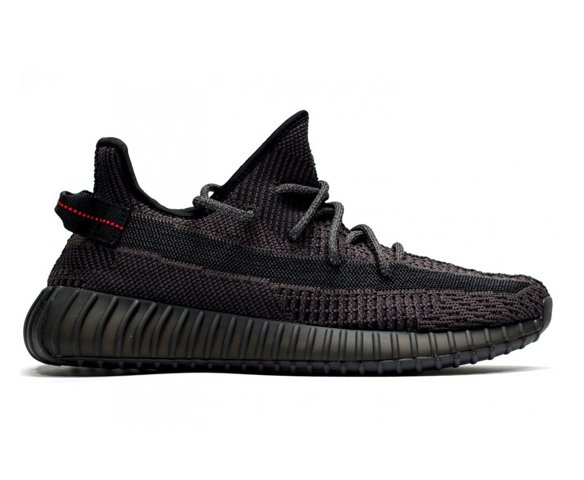 Adidas Yeezy Boost 350 V2 Triple Black