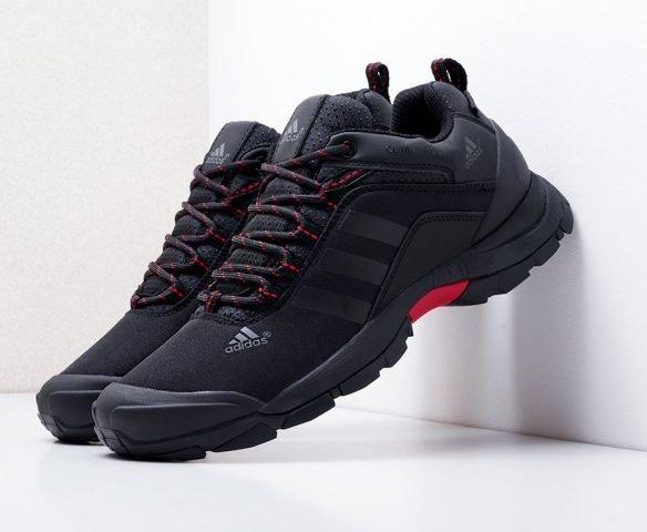 Adidas Terrex черные (black)