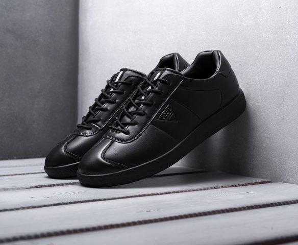 Ecco Soft 1 черные