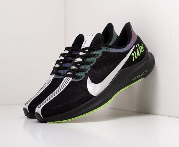 Nike Zoom Pegasus 35 Turbo black-white-green