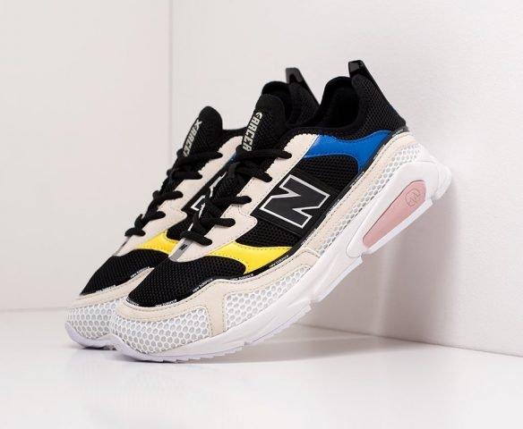 New Balance X-RACER черные