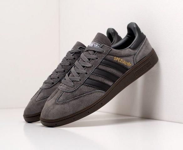 Adidas Spezial dark grey