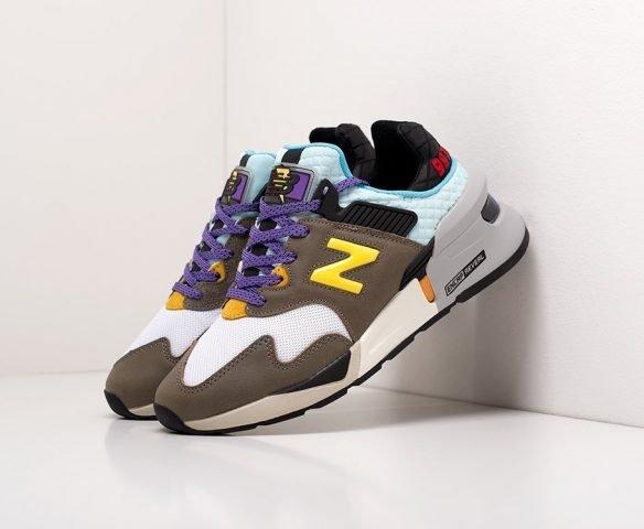 New Balance 997 Sport разноцветные