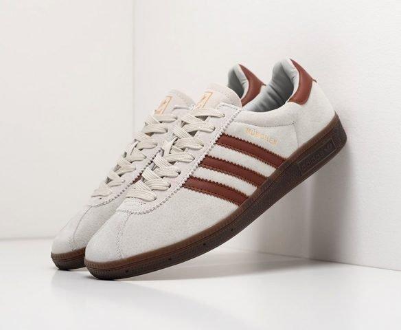 Adidas MUNCHEN grey