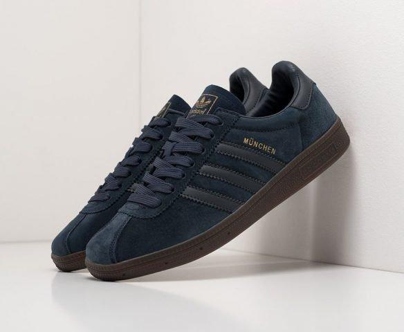 Adidas MUNCHEN dark blue