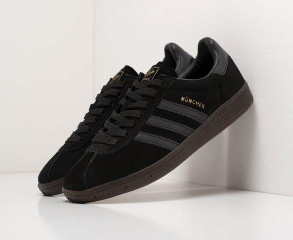 Adidas MUNCHEN черные