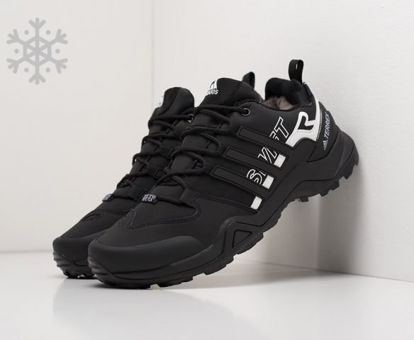 Adidas Terrex Swift R2 GTX black