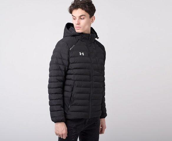 Куртка Under Armour черная