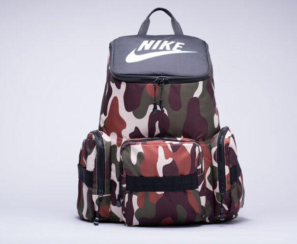Рюкзак Nike камуфляж
