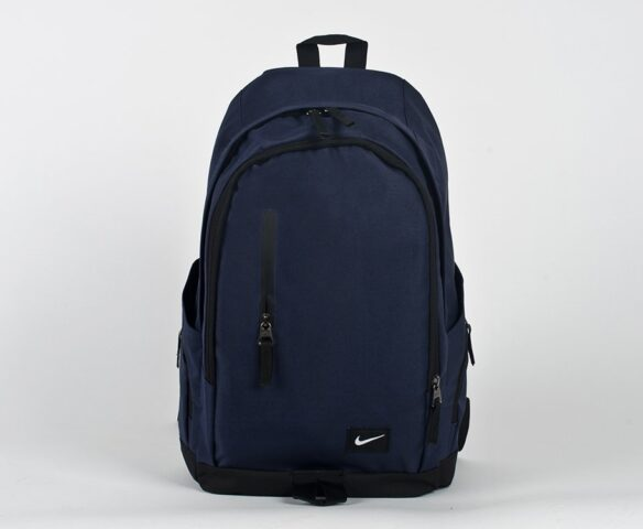 Рюкзак Nike темно-синий