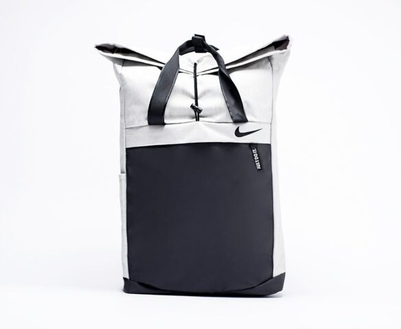 Рюкзак Nike бело-черный