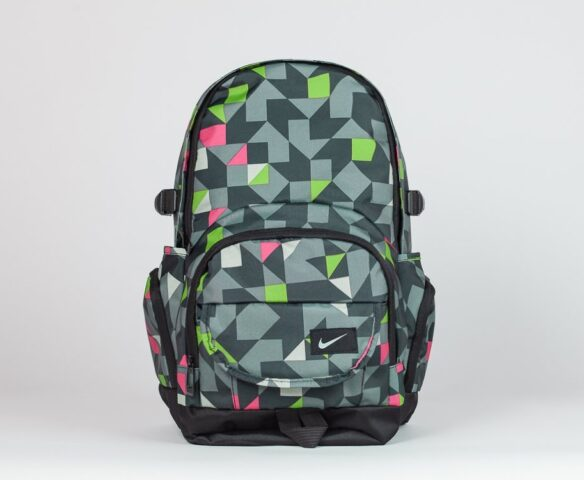 Рюкзак Nike разноцветный
