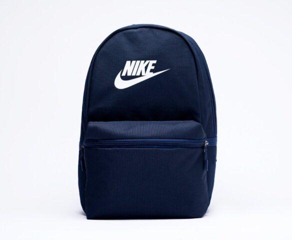 Темно-синий рюкзак Nike