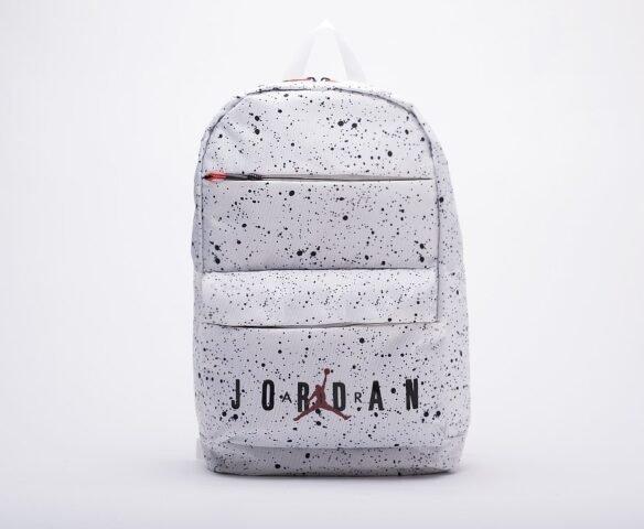 Рюкзак Nike Air Jordan белый