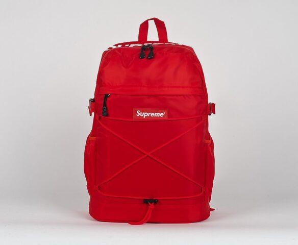 Рюкзак Supreme red
