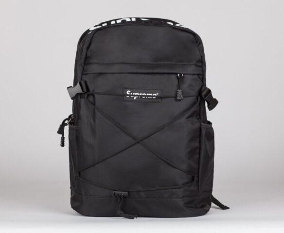 Рюкзак Supreme black