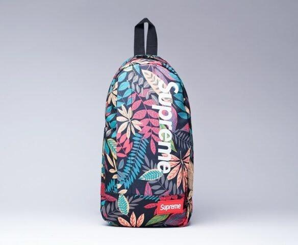 Рюкзак Supreme разноцветный