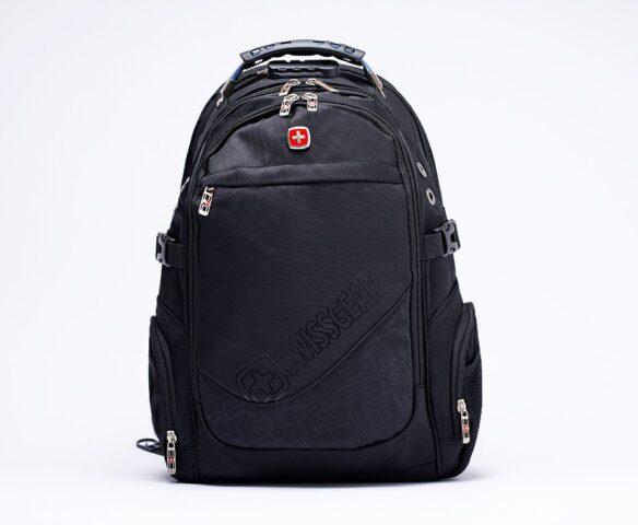 Рюкзак Swissgear black (черный)