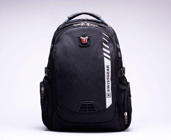 Рюкзак Swissgear черный (black)