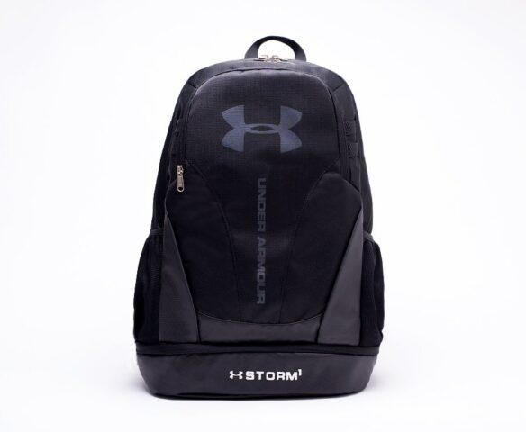 Рюкзак Under Armour черный (black)