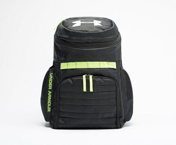 Рюкзак Under Armour black (черный)