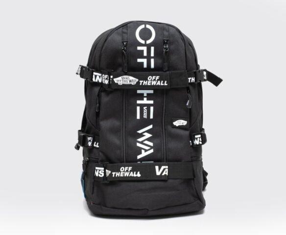 Рюкзак Vans черный