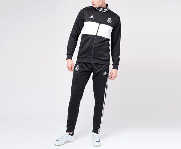 Спортивный костюм Adidas FC Real Madrid