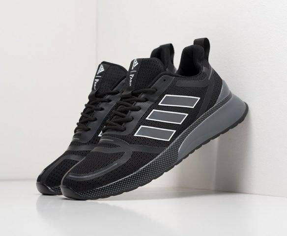Adidas Parley black