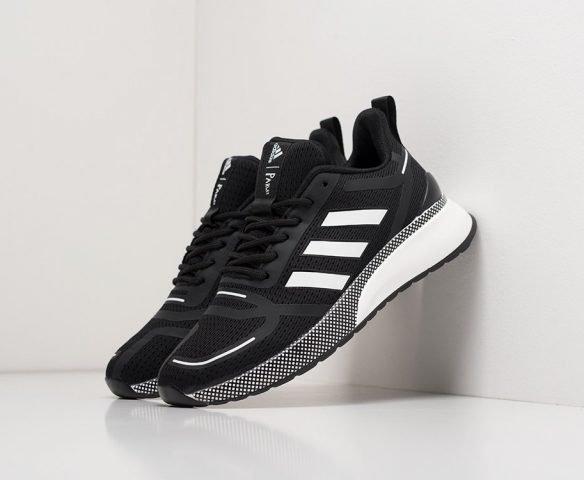 Adidas Parley wmn черные