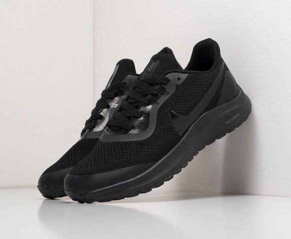 Nike Zoom all black