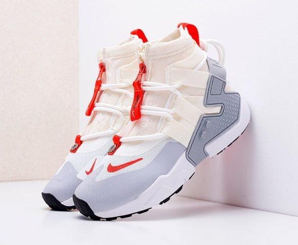 Nike Air Huarache Gripp бежевые