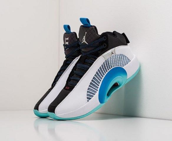 Nike Air Jordan XXXV white