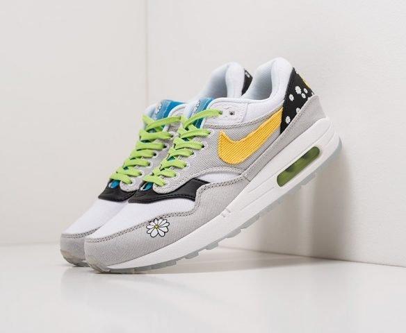 Nike Air Max 1 разноцветные