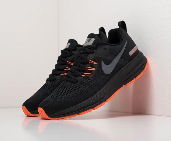 Nike Air Pegasus +30 black-orange