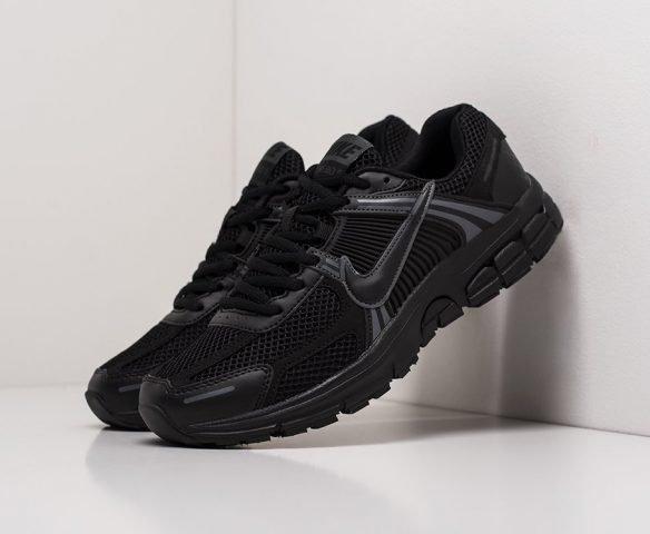 Nike Air Zoom Vomero 5 черные