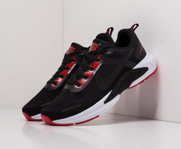 Nike ZoomX black