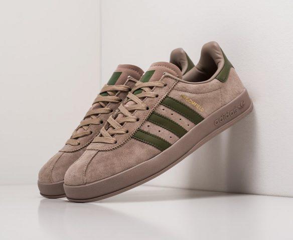 Adidas Broomfield серые