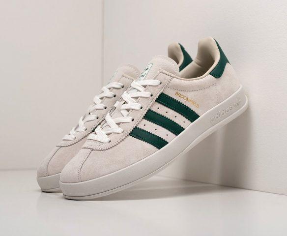Adidas Broomfield grey