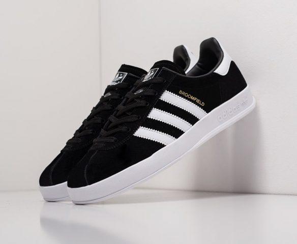 Adidas Broomfield черные