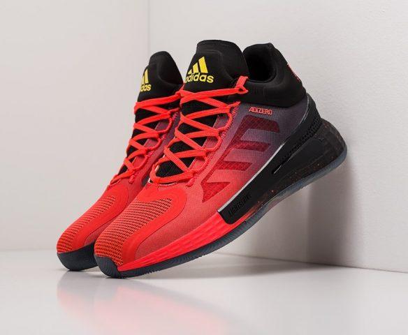 Adidas D Rose 11 multicolored