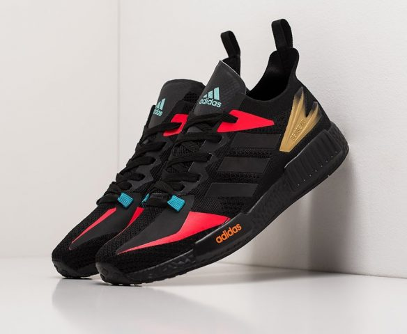 Adidas Sense 4D черные
