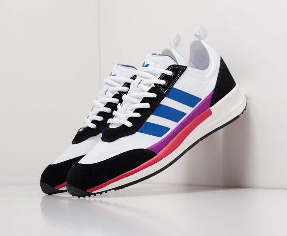 Adidas Sl 7200 белые