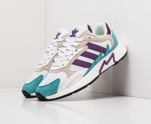 Adidas Tresc Run wmn серые