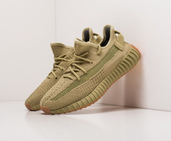 Adidas Yeezy 350 Boost v2 wmn brown
