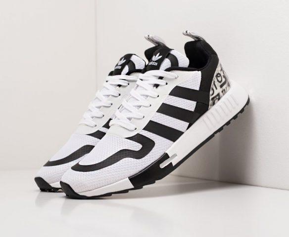 Adidas ZX 750 HD white-black