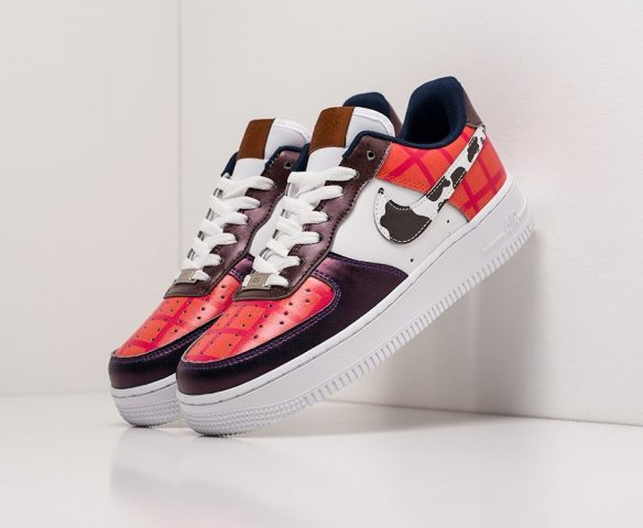 Nike Air Force 1 Low multicolored wmn