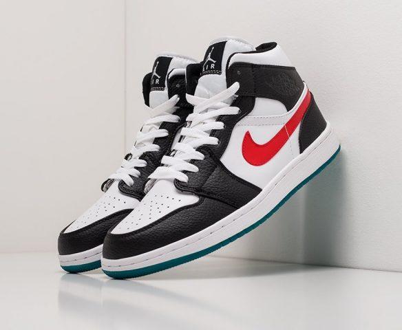 Nike Air Jordan 1 high black-white