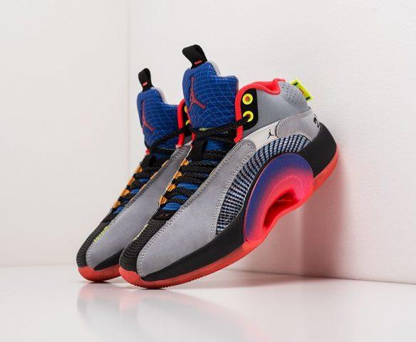 Nike Air Jordan XXXV wmn multicolored
